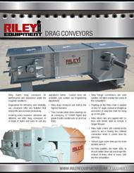 Drag Conveyors Cover